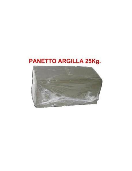 CRETA PANETTO KG. 25
