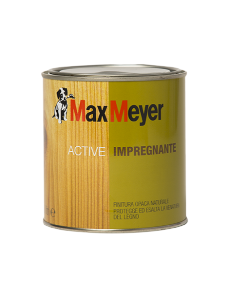Active Impregnante Max Meyer Lt 0,75