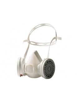 FREEDOOM Respiratore A1P1 Facciale senza manutenzione