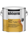 Cetol Filter 7 Plus Sikkens