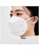 Mascherina monouso-riutilizzabile KN95 - Classe dispositivo FFP2 NR D