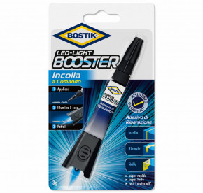 Bostik Led Light Booster